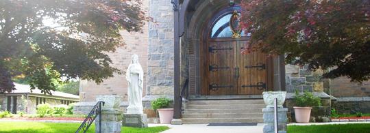 Parish History
